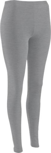 LEGGINGS LARGO LYON GRIS