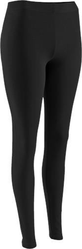 LEGGINGS LARGO LYON NEGRO